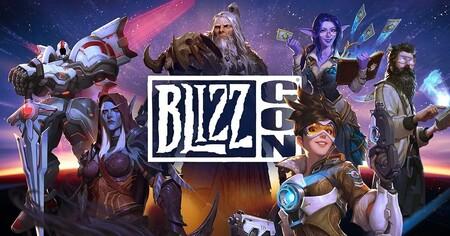 La BlizzCon 2021 se verá online y gratis en febrero