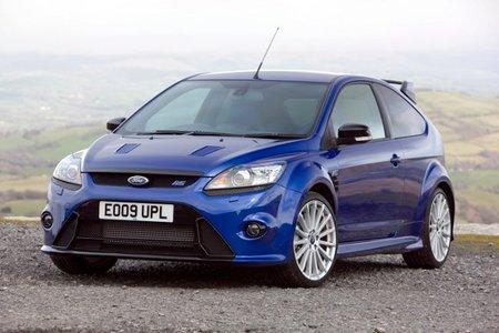 Confirmado el desarrollo del nuevo Ford Focus RS