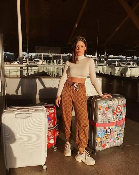 17 maletas y bolsas de viaje, algunas de rebajas, para tu aventura de verano (y pegatinas para personalizar tu diseño)