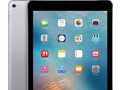 iPad Pro 32GB WiFi de 9,7 pulgadas con 96 euros de descuento