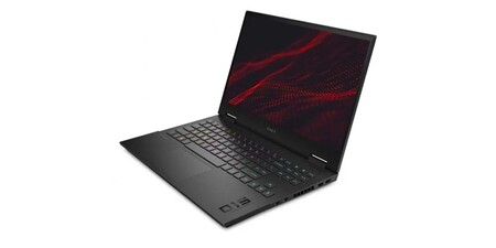 Hp Omen 15 En0002ns