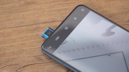 La última patente de Xiaomi nos muestra un sistema de cámaras pop up con mecanismo rotatorio