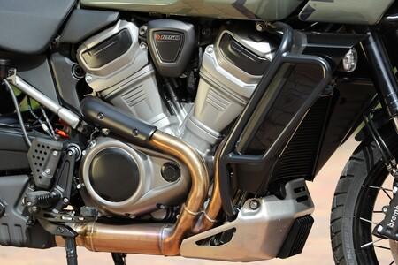 Harley Davidson Pan America 1250 2021 002