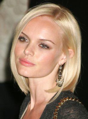 Peinado bob: las famosas también se copian