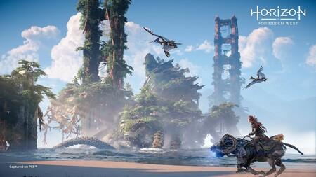 Sigue aquí en directo el State of Play dedicado a Horizon Forbidden West para ver el primer gameplay del juego en PS5 [finalizado]