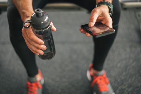 Rocket Journey y las aplicaciones para motivarte a seguir yendo al gym