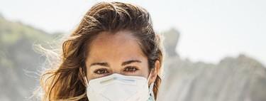Mascné: el problema en la piel por culpa de las mascarillas y sus soluciones según los expertos