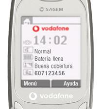 Mensamanía de Vodafone de nuevo por aquí