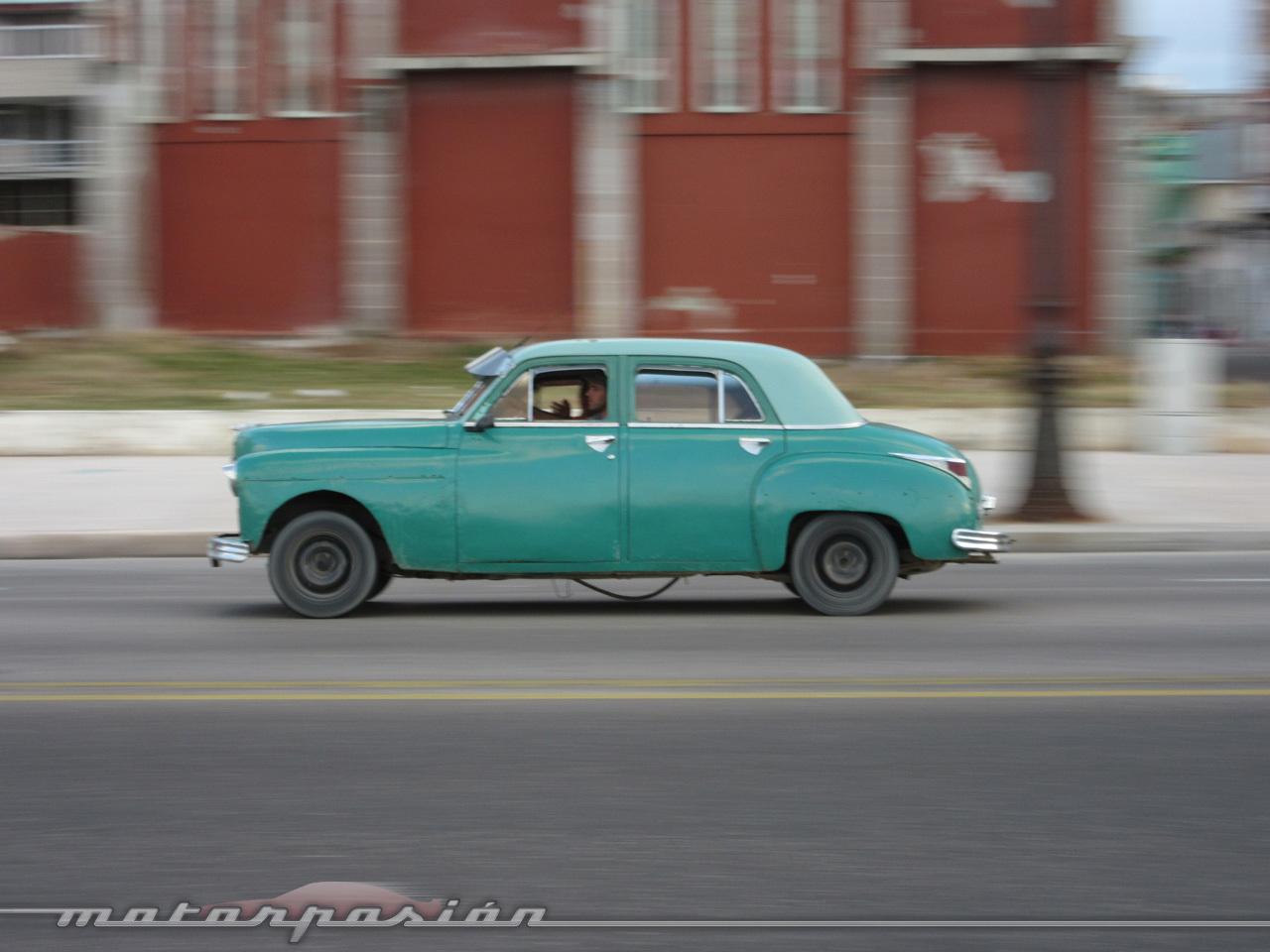 Foto de Reportaje Coches en Cuba (16/58)