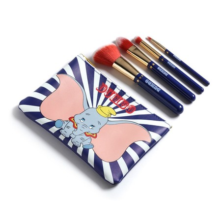 Dumbo Neceseres Y Brochas