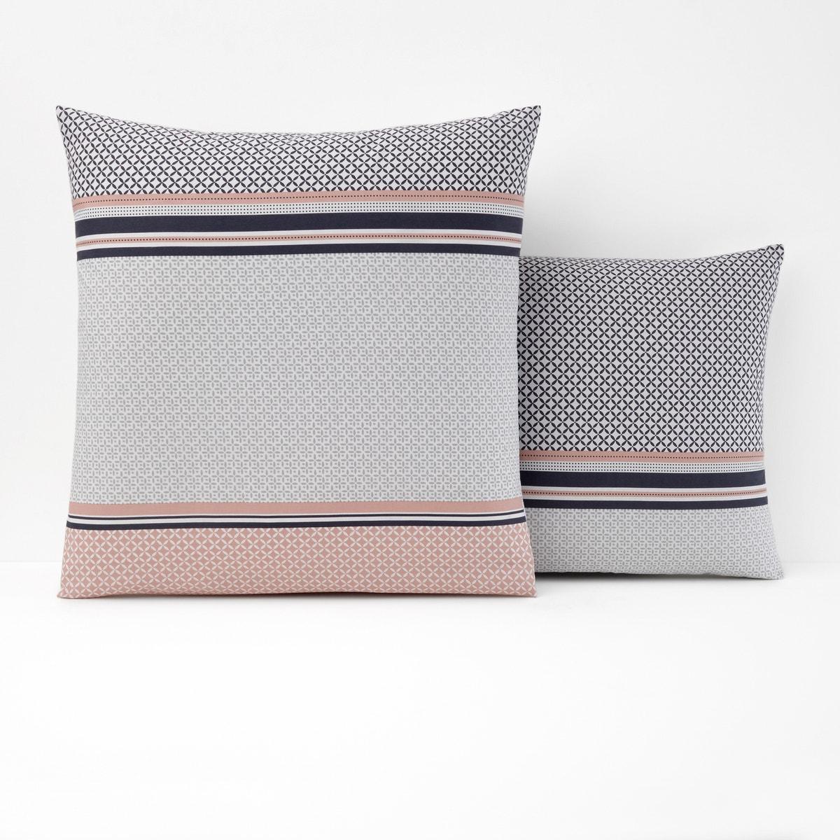 Funda de almohada de algodón, Nayma