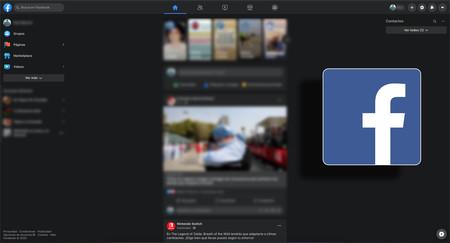 Facebook ya tiene modo oscuro en la versión web y un nuevo diseño: así puedes activarlos