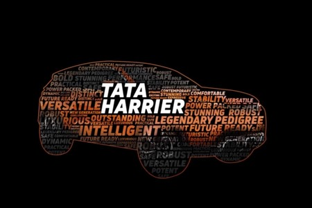 El Land Rover Discovery Sport tendrá un primo lejano que se llamará Tata Harrier (si Toyota le deja)