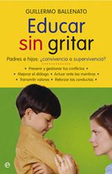 Educar sin gritar, un libro recomendado