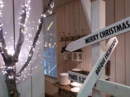 El Corte Inglés de Sol, una cita imprescindible para los adictos a la Navidad