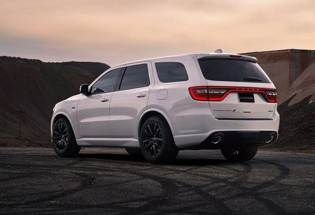 Dodge Durango Srt 2018 1280 18