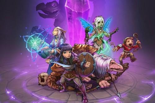Análisis de The Dark Crystal: Age of Resistance Tactics, el paso a las píldoras de estrategia del mágico Cristal Oscuro de Jim Henson (resucitado ahora por Netflix)