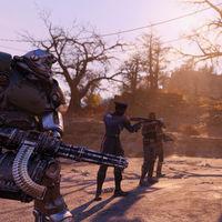Así será el modo Supervivencia de Fallout 76, un desafiante modo PvP que se añadirá en marzo