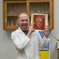 ¿Fotografías usando bacterias? La respuesta es sí: 'Bacteriografía'