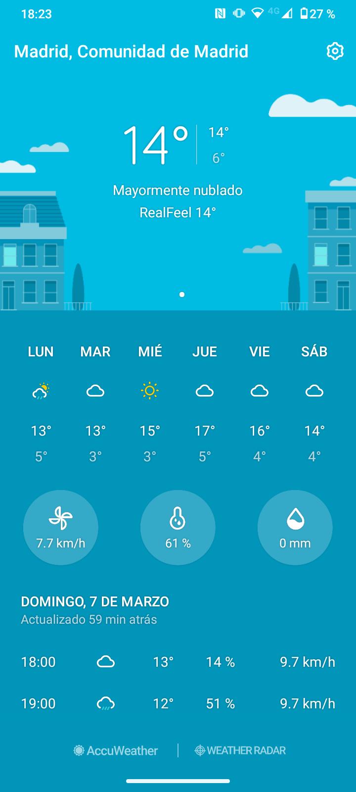 Foto de Android 11 + Moto App Launcher (17/25)