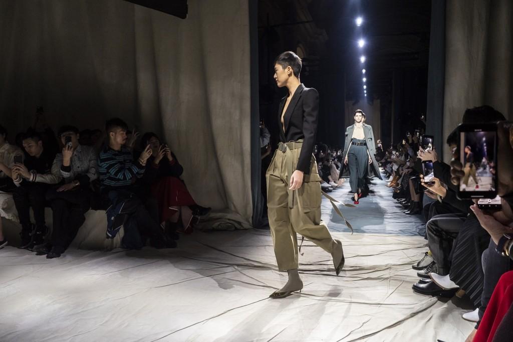 Foto de Givenchy primavera 2019 (70/73)