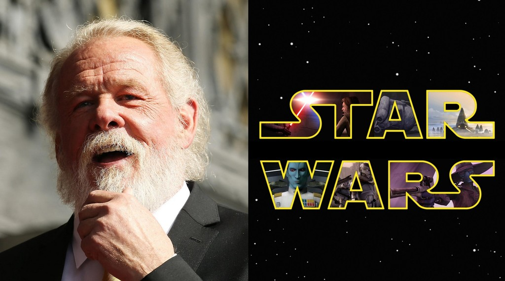 Star Wars: Nick Nolte joins 'The Mandalorian' and the prequel 'Rogue One' finds showrunner on 'The Americans'