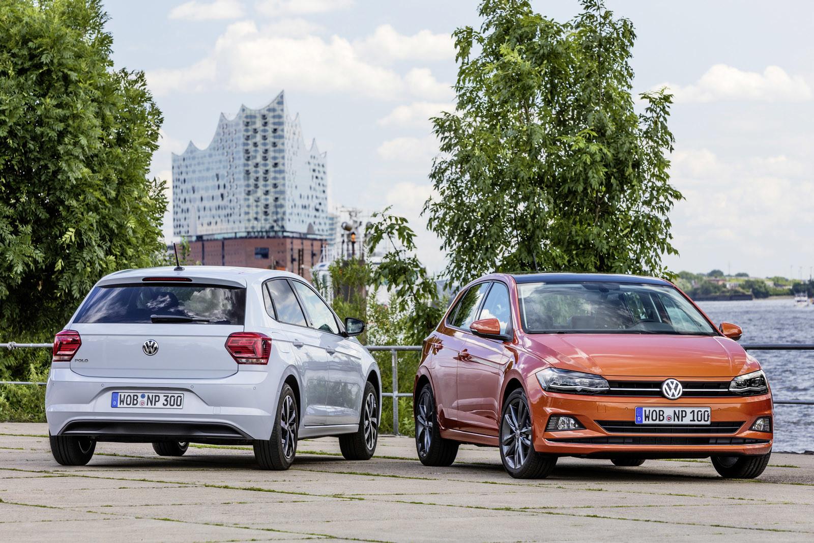 Foto de Volkswagen Polo 2018, toma de contacto (47/59)