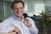 'En 4G todas las llamadas se establecerán sobre IP' Entrevista a Johan Andsjö, CEO de Yoigo