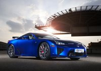 Flying Doctors, los médicos de guardia de tu Lexus LFA