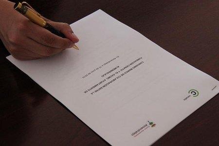 La aplicación del convenio a los socios trabajadores