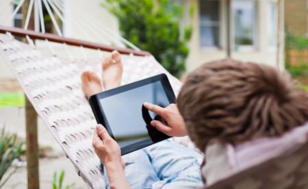 Cosas que no podríamos hacer con un tablet de primera generación
