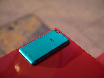 Wiko Y Max: tres móviles Android con gran batería y especificaciones humildes