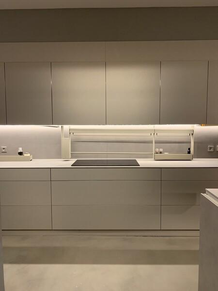 Cocina Domotica By Sara Folch Y Nel La Design 4