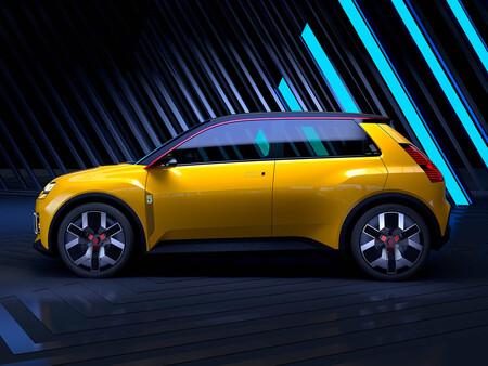 Renault 5 Electric Concept