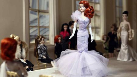 Barbie, un icono universal, protagonista de una exposición única en París