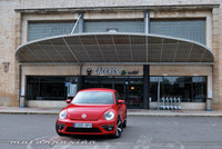 BeetleTour: 2.000 km con el Volkswagen Beetle 2.0 TDI DSG (parte 3)