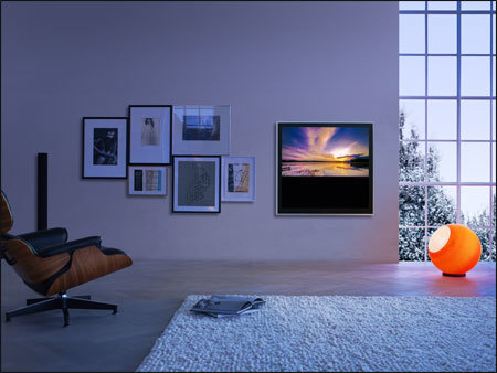 Bang & Olufsen lleva las 46 pulgadas a su nuevo Televisor LED Beovision 10