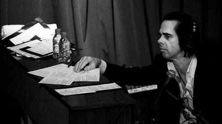 Nick Cave habla de 'Sin ley', 'Gladiator 2' y por qué no volverá a escribir guiones