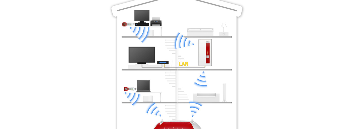 Así es como se puede aprovechar la conexión de Internet sin que haya ...