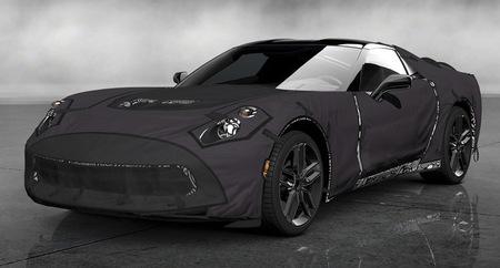 VX en corto: el retorno de 'The Gunstringer', el juego de mesa de 'Batman: Arkham City' y el Corvette C7