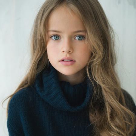 Kristina Pimenova y el dilema de los niños famosos