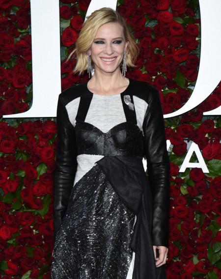 Belleza y celebrities: Los secretos de los Tony Awards 2016