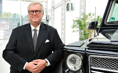 Fallece el fundador y CEO de BRABUS, Bodo Buschmann, dejando como legado bestialidades como el BRABUS Rocket