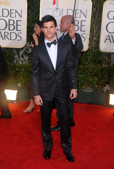 Foto de Los famosos mejor vestidos en los Globos de Oro: George Clooney, Chace Crawford, Tom Ford... (11/14)