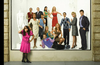 Un primer vistazo a Betty (Ugly Betty)