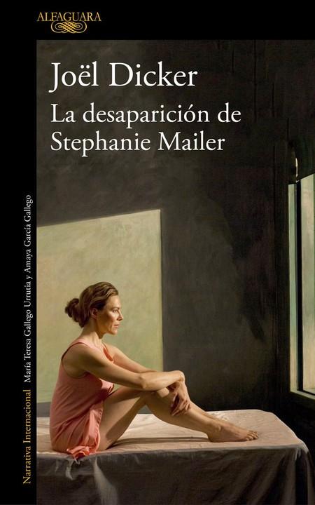 Desaparicion Stephanie Mailer