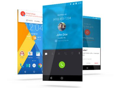 Cyanogen se asocia con Truecaller para lanzar un nuevo dialer inteligente