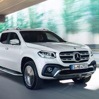 ¡Confirmado! Mercedes-Benz Clase X llegará al final de su producción este año
