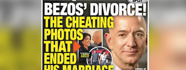 "Qué hay detrás de National Inquirer, el medio que ha intentado chantajear con ""dick pics"" a Jeff Bezos"