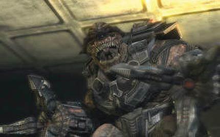 Nueva captura de pantalla de 'Duke Nukem Forever'